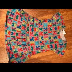 Girls Hanna Anderson size 6 dress